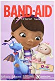 Best Band-Aid Adhesive Bandages - Band-aid Adhesive Bandages Doc Mcstuffins 20 Count Review