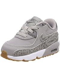 390db9d80dc593 Nike Air Max 90 Se LTR (TD), Sneaker Bambina