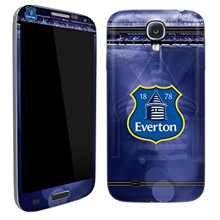 Everton FC Skin für Samsung Galaxy S3–Blau