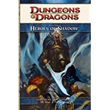 [ PLAYER'S OPTION: HEROES OF SHADOW: A 4TH EDITION D&D SUPPLEMENT ] Player's Option: Heroes of Shadow: A 4th Edition D&d Supplement By Wizards RPG Team ( Author ) Apr-2011 [ Hardcover ]