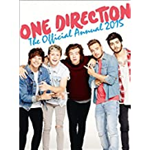 One Direction: The Official Annual 2015 (Annuals 2015)