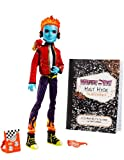 Mattel Monster High N2851 Holt Hyde