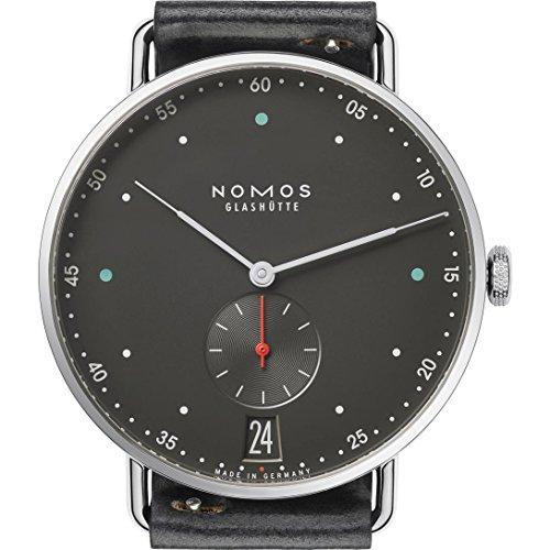 nomos-glashuette-metro-unisex-385mm-bracelet-cuir-noir-boitier-acier-inoxydable-mcanique-montre-1103