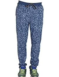 AVR Men's Lower ALLOVER PRINT Cotton Regular FIT Casual Wear Pyjama,sleepwear,trackpant,bottom Wear And Sports... - B07CWVVF9R