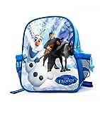 Disney Frozen Rucksack Olaf & Kristoff Kinder-Rucksack, Blue