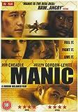 Manic (2001) [DVD] [2007]