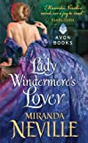 Lady Windermere's Lover (The Wild Quartet Book 3)