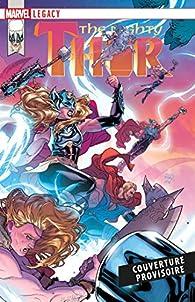 Thor: La mort de la puissante Thor par Jason Aaron