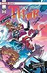 Thor: La mort de la puissante Thor par Aaron