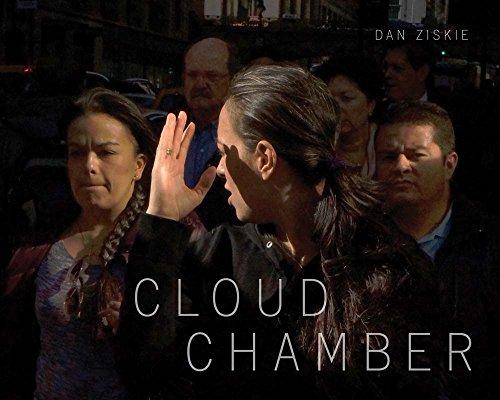 Cloud chamber par Dan Ziskie