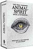 The Wild Unknown Animal Spirit Deck and Guidebook (Official Keepsake Box Set)