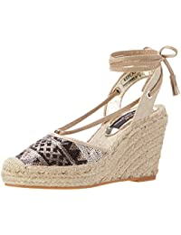 E itReplay Amazon MujerBolsos Sandals Zapatos De FcuT35lK1J