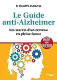 Telecharger Livres Le Guide anti Alzheimer (PDF,EPUB,MOBI) gratuits en Francaise