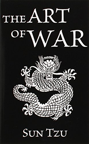 The Art of War Test