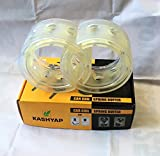 #3: Kashyap Car Coil Spring Buffer size C