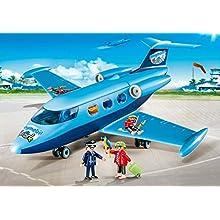 Playmobil 9366 - Familly Fun - Fun Park Plane