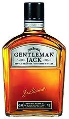 Idea Regalo - Jack Daniel's Gentleman Jack Whisky 0,70 lt.