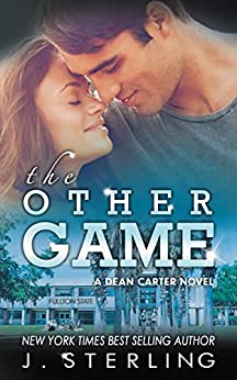 The Other Game: A Dean Carter Novel (The Game Series Book 4) by [Sterling, J.]