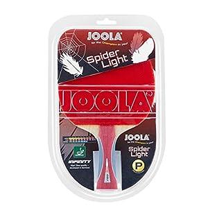 JOOLA Spider Light Tischtennisschläger, Mehrfarbig