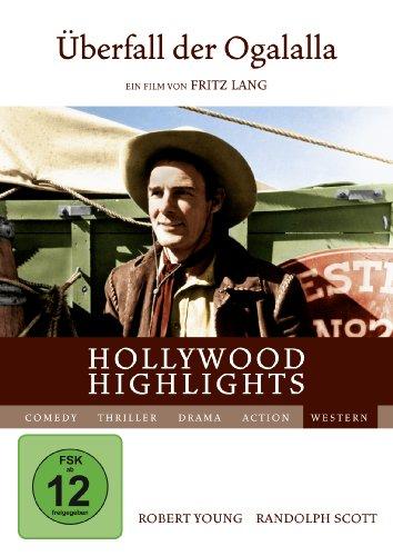 Überfall der Ogalalla - Hollywood Highlights