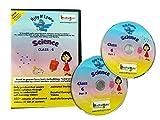 Njoy N Learn Cbse Class 6 DVD Set - Scie...