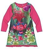 Trolls Mädchen Nachthemd - pink - 116