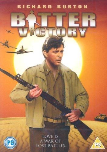 Bild von Bitter Victory [UK Import]