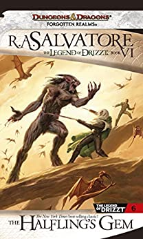 the-halfling-s-gem-the-legend-of-drizzt-book-vi