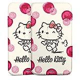 ZTE Open L Tasche Hülle Sleeve Bag Hello Kitty -