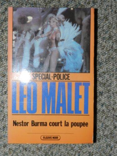 Nestor Burma court la poupée (Spécial-police)