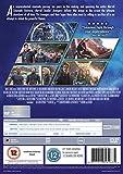 Avengers Infinity War [DVD] [2018]