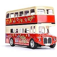 esAutobuses Dos Pisos Y Juegos HobbiesJuguetes Amazon QtrCsdh