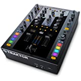 Native Instruments Traktor Kontrol Z2 mixer controller scheda audio