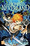 The Promised Neverland Edition simple Tome 8