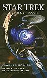Star Trek: Typhon Pact: Plagues of Night (Star Trek- Typhon Pact)