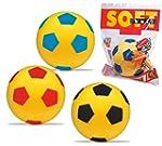 Mondo 07852 - Fußball Softball, Dursc...