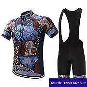 ef6dd107301f Caratteristiche Unico design per ciclismo. Tessuto con micro-rete della  maglia con un buon