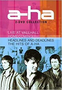 A-Ha - Live At Vallhall - Homecoming [2 DVDs] [UK Import]