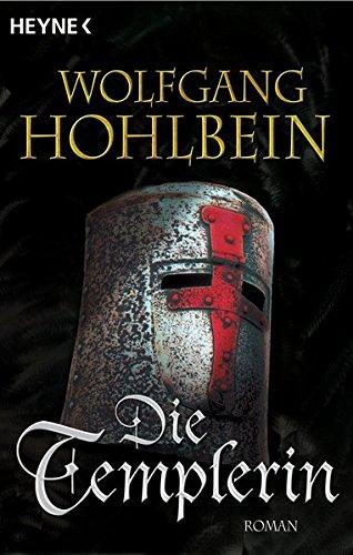 Buchseite und Rezensionen zu 'Die Templerin: Templerin 1 (Templerin-Serie, Band 1)' von Wolfgang Hohlbein