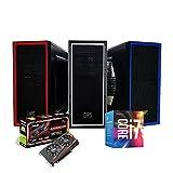 PC DESKTOP GAMING COMPLETO INTEL i7-7700...