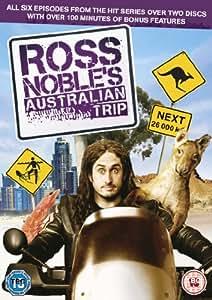 Ross Noble's Australian Trip [DVD]