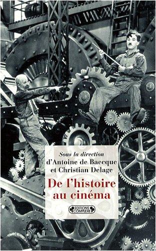 De l'histoire au cinéma