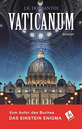 Vaticanum (Tomás Noronha-Reihe 3)