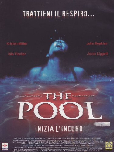 The pool [IT Import]