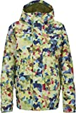 Burton Damen Snowboardjacke W TWC Flyer Jacket, Paint by Number, XL