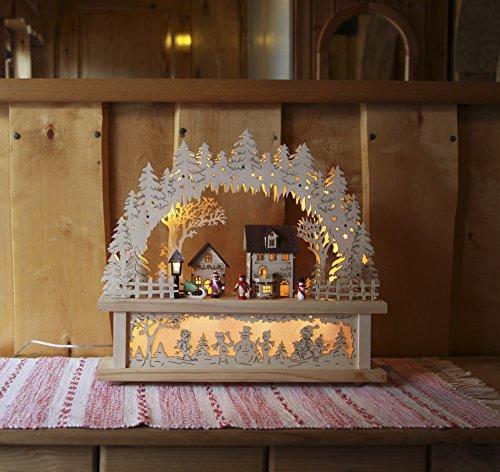 Star 270-56 40 x 43 cm Candlestick
