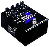 Carl marin 3 bandes parametric pré-amplificateur eQ à 3 bandes parametrik linedrive