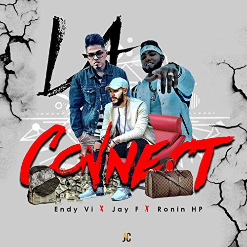 La Connect (feat. Jay F & Ronin HP) (Hp-connect)