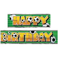 Football Birthday Party Supplies