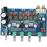 Generic 2.1 TPA3116 Hifi Class D Digital Amplifier Board 100W + 50W + 50W 50mA 12V-25V